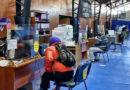Municipalidad de Porvenir retomó atención presencial para vecinos que solicitan ayuda social