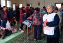 Falleció destacada integrante de la Cruz Roja en Porvenir