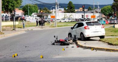 Con arresto domiciliario nocturno quedó conductor que protagonizó fatal accidente