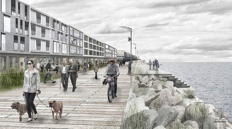 "Presentan ""mega proyectos"" urbanos para Punta Arenas"
