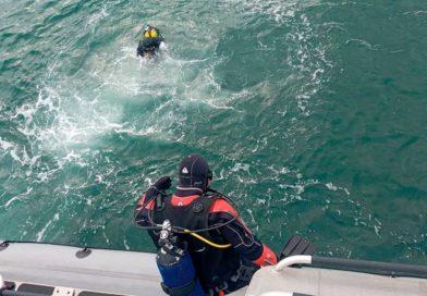 Siete días han transcurrido y no hay rastros de pescador fueguino desaparecido