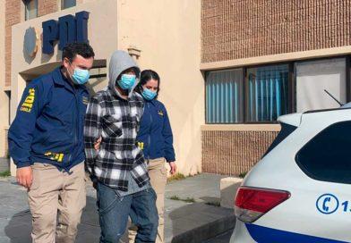 Detienen a tercer implicado en seguidilla de asaltos a conductores en Punta Arenas