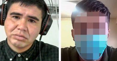 Justicia dispuso prisión y arresto domiciliario para delincuentes afuerinos detenidos por robo