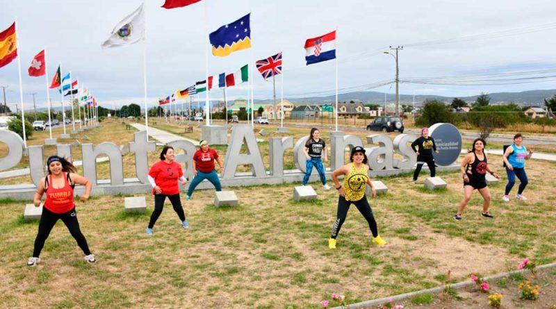Municipio de Punta Arenas extendió talleres deportivos hasta fines de junio