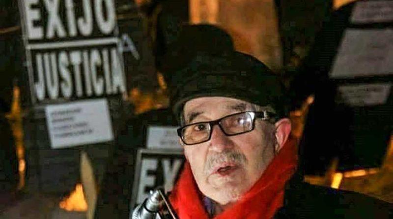 Falleció destacado militante histórico del Partido Comunista en Magallanes