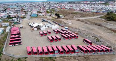Vecinos de Loteo del Mar contarán con recorrido de buses en su sector