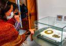 Piezas patrimoniales del Pueblo Yagán llegaron de vuelta a Magallanes
