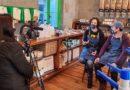 """Reinventándose: Scoop, la creación """"grano a grano"""" de tres jóvenes trabajadores del turismo"""