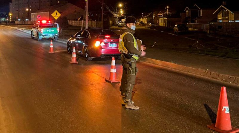 Si va a tomar no conduzca: Se alistan operativos policiales para detectar choferes ebrios