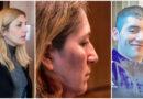 Manejo en estado de ebriedad causando muerte, homicidio y estafas: Las nuevas libertades condicionales