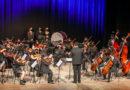 Exitoso regreso de la Orquesta Sinfónica Juvenil Regional de Magallanes al Teatro Municipal